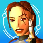 Tomb Raider II von SQUARE ENIX INC
