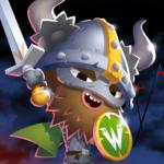World of Warriors von Mind Candy