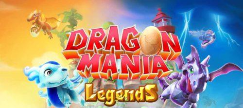 Unser Tipps Guide zu Dragon Mania Legends von Gameloft