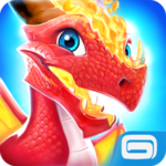 Dragon Mania Legends von Gameloft