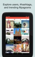 Erstelle deine eigenen Bilderslideshows mit der Flipagram App