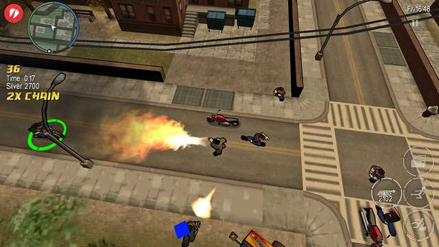 Game GTA Chinatown Wars For Android | download game ...