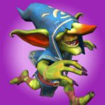 Greedy Goblins Run of War von Luminary LLC