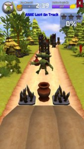 Greedy Goblins Screenshot - (c)  Luminary LLC