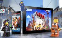 Lego Design für zahlreiche Xperia Modelle - (c) Sony Mobile