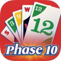 Phase 10 von Magmic Inc