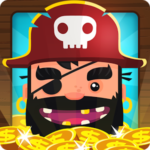 Pirate Kings von Jelly Button Games