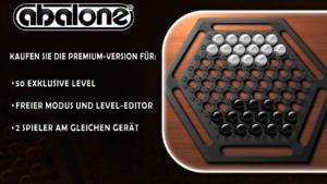 Screenshot Premium Abalone von AMA LTD