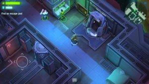 Space Marshals Screenshot - (c) Pixelbite