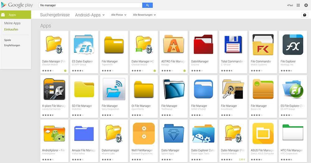 google play store app installieren kostenlos