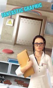 100 Doors Return mit neuen Grafiken und Levels - (c) MPI Games
