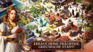 Age of Sparta Screenshot - (c) Gameloft