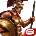 Age of Sparta von Gameloft