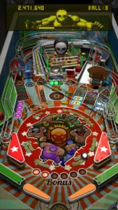 Atomic Pinball Collection von Color Monkey AB