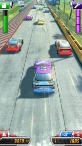 Daytona Rush Screenshot - (c) Invictus