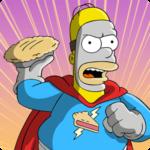 Die Simpsons Springfield von EA Mobile