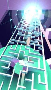 Hyper Maze Arcade Screenshot - (c) Pixel Heart