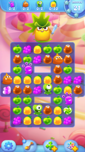 Jolly Jam Screenshot - (c) Rovio Stars