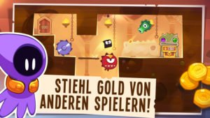 King of Thieves Screenshot - (c) ZeptoLab