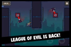 Screenshot zu League of Evil 2 - (c) Ravenous Games Inc
