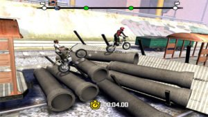Trial Xtreme 4 Screenshot - (c) Deemedya