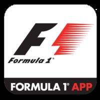 Die offizielle Formel 1 App von der  Formula One Digital Media Limited