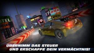 Fast & Furious Legacy Screenshot - (c) Kabam