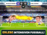 Head Soccer La Liga Screenshot - (c) Liga de Futbol Profesional