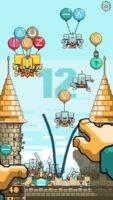 Das Spiel Magic Touch überzeugt durch sein einfaches Spielprinzip - (c) Nitrome