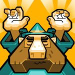 Magic Touch Wizard for Hire von Nitrome