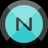 Navier HUD Navigation Free Bildquelle: Whilerain Studio