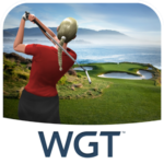 WGT Golf Mobile von WGT Inc