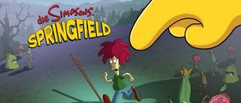 Simpsons Springfield Terwilligers: Tipps, Preise, Storyline zum Event