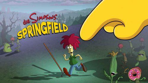 Alles zum Simpsons Springfield Terwilligers Event mit Tipps, Storyline und Infos