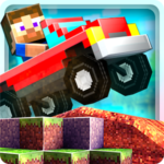 Blocky Roads von Crescent Moon Games