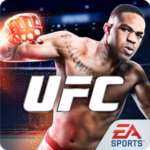 EA Sports UFC von Electronic Arts