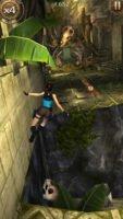 Die App Lara Croft Relic Run sorgt für reichlich Abwechslung - (c) Square Enix