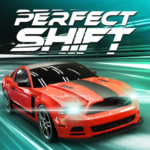 Perfect Shift von Lextre