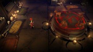 Til Morning's Light Screenshot - (c) Amazon Game Studios