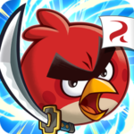 Angry Birds Fight von Rovio