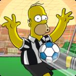 Die Simpsons Springfield Tipp-Ball von EA