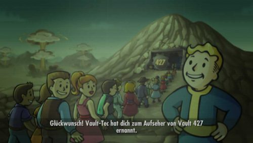 Fallout Shelter Tipps und Tricks zur App