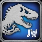 Jurassic World App von Ludia