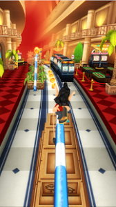 Ronaldo & Hugo Superstar Skaters Screenshot (c) Hugo Games