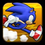 Sonic Runners von Sega