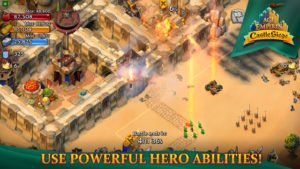 Age of Empires Castle Siege Screenshot - (c) Microsoft