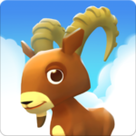 Mountain Goat Mountain von Zynga