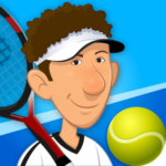 Stick Tennis Tour von Stick Sports