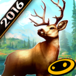 Deer Hunter 2016 von Glu