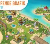 Minions Paradise in Deutschland erschienen - App jetzt herunterladen